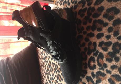 Lot de chaussures pointure 37 1