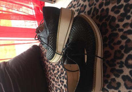 Lot de chaussures pointure 37 2
