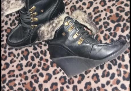 Lot de chaussures pointure 37 3