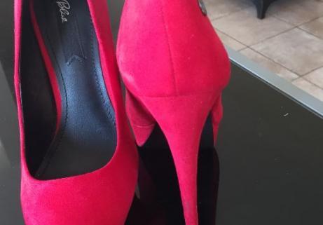 Chaussures/escarpins 38 2