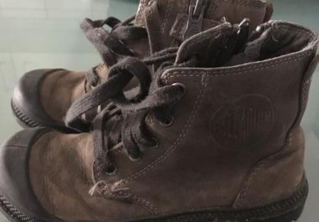 Chaussures Palladium  28 1