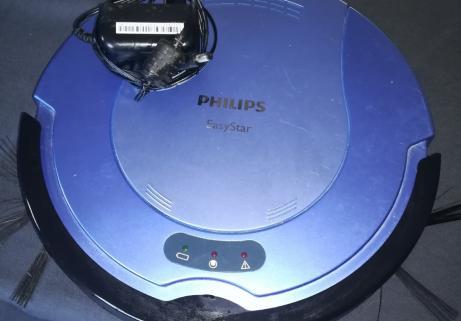 Aspirateur robot Philips 1