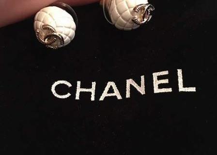 Chanel Boucle d'oreilles 3