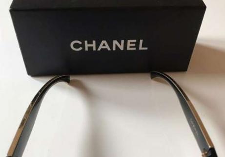 Chanel Lunettes 1