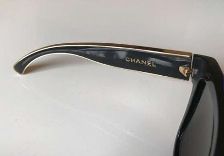Chanel Lunettes 3