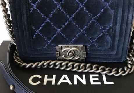 Sac Chanel 1