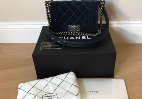 Sac Chanel 4