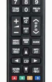 Samsung TV 40' 3