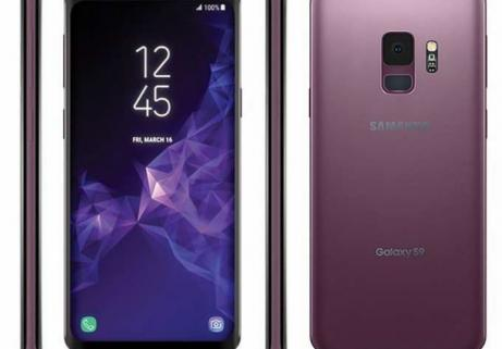 Samsung S9  plus 64 gb 1