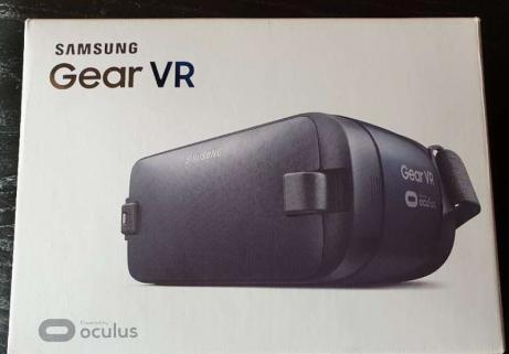 Samsung Gear VR 1