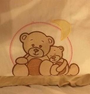 Berceau bébé 5