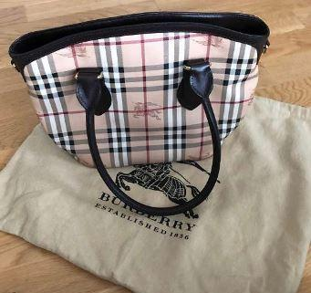 Sac Burberry 1
