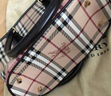 Sac Burberry 2