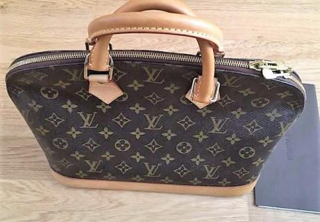 Sac Louis Vuitton 1