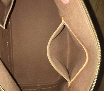 Sac Louis Vuitton 2