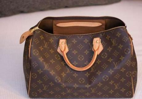 Louis Vuitton Speedy 35 1