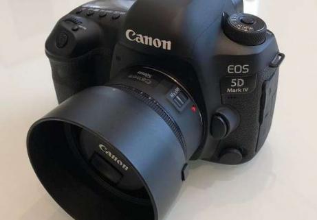 Canon EOS 5D 1