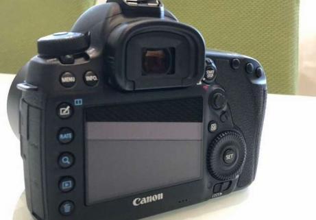 Canon EOS 5D 2