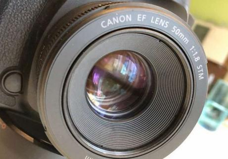 Canon EOS 5D 5