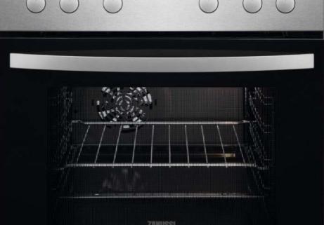 cuisinière électrique 1