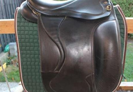 Selle pour cheval 2