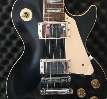 Guitare Gibson Les Paul 3