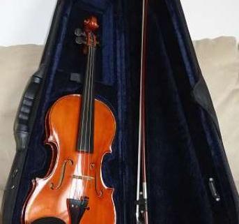 Vieux violon - chef d'oeuvre tchèque 1