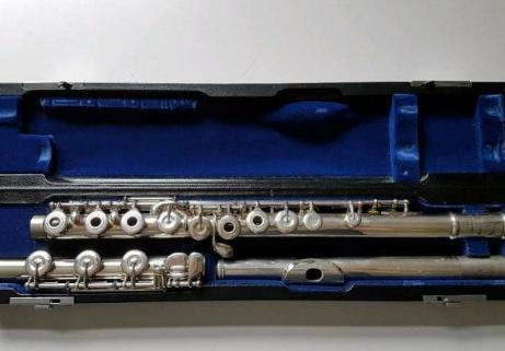 Flûte de Muramatsu 1