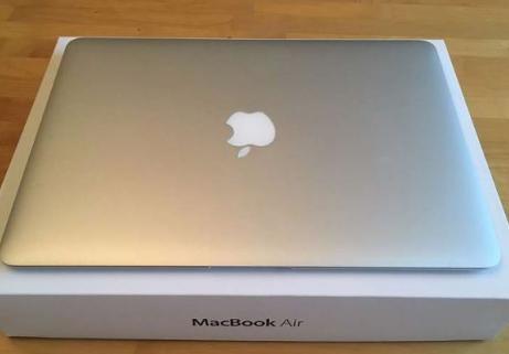 MacBook Air 13.3'' 2