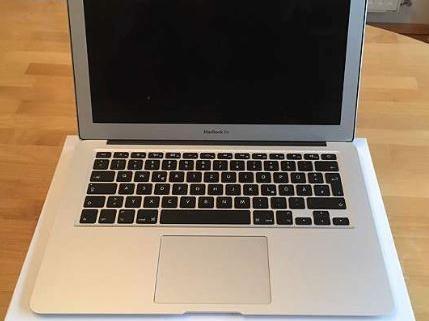 MacBook Air 13.3'' 3