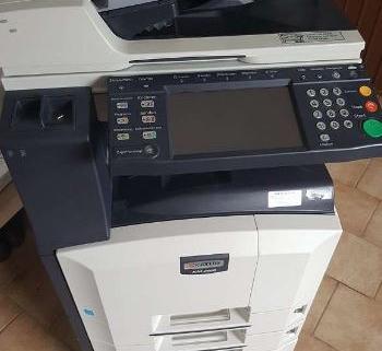 Imprimante Kyocera km 2560 1