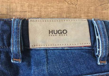 Jeans Hugo Boss 28/32 2