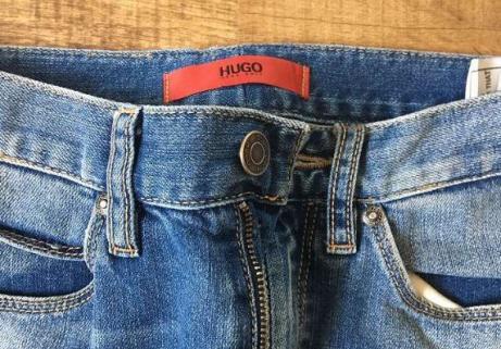 Jeans Hugo Boss 30/32 3