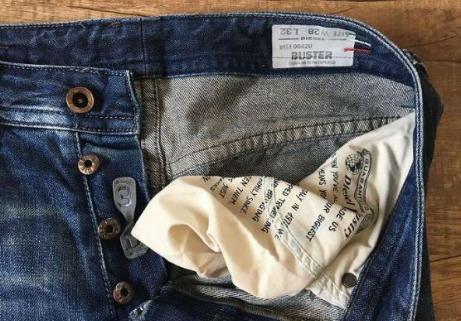 Jeans Diesel Buster 28/32 3
