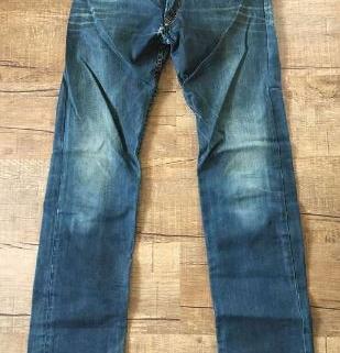 Jeans Diesel Poiak 30/32 1