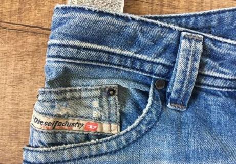 Jeans Diesel Thavar 28/32 3