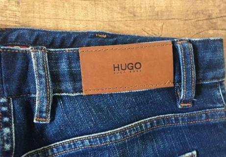 Jeans Hugo Boss 30/32 2