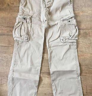 Pantalon beige Tommy Hilfigher 28/32 1