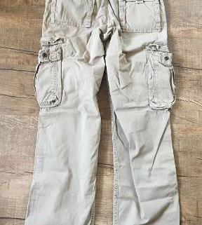 Pantalon beige Tommy Hilfigher 28/32 3
