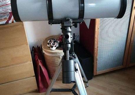 télescope 1