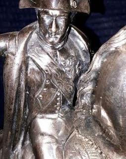 statuette Napoléon 2