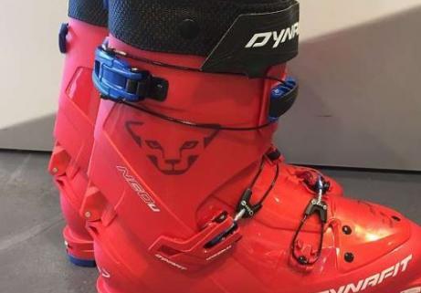 Chaussures de ski 1