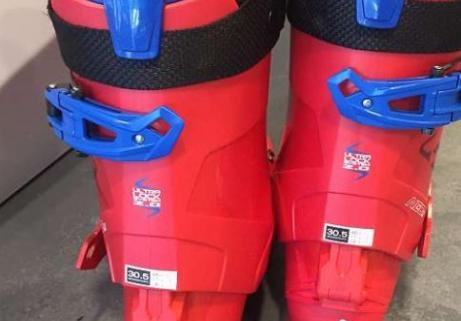Chaussures de ski 2