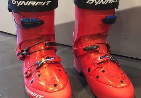 Chaussures de ski 3