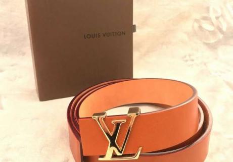 Louis Vuitton LV ceinture 1