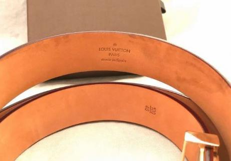Louis Vuitton LV ceinture 2
