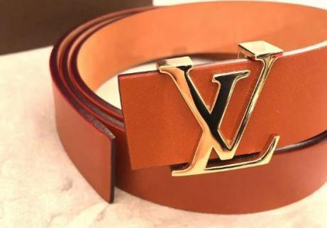 Louis Vuitton LV ceinture 3