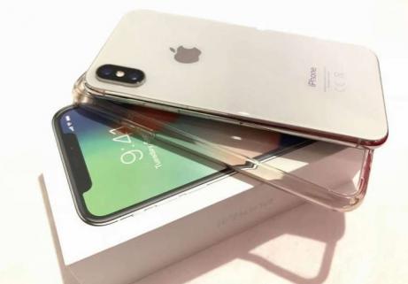 iPhone X 256 Go 1