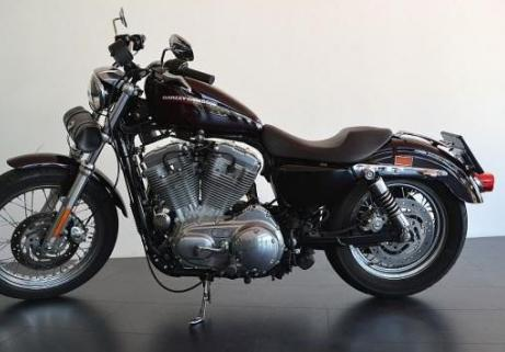 Harley-Davidson XL 883 L 1