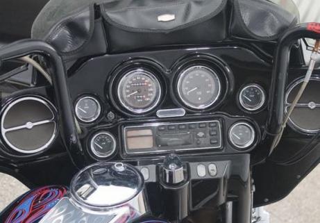 Harley-Davidson Electra Glide 2